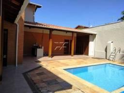 Casa à venda com 4 dormitórios em Jardim residencial copacabana, Rio claro cod:10470
