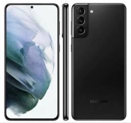 Samsung S21+ 5G 128 GB - Novo / Lacrado
