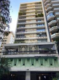 Apartamento com 3 dormitórios à venda, 186 m² por R$ 1.280.000,00 - Icaraí - Niterói/RJ