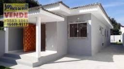 Casa com 3 dormitórios à venda, 140 m² por R$ 390.000,00 - Itaipuaçu - Maricá/RJ