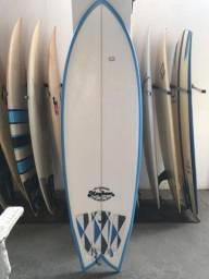 Prancha de surfe lost mayhem
