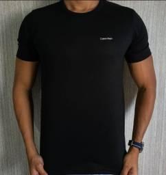 Camisas Básicas Masculinas