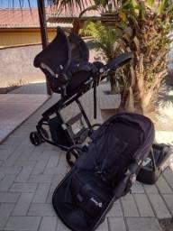 Carinho de bebê safety
