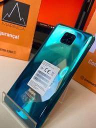Redmi Note 9 PRO 128GB - Vendas que Geram Sorriso! MiMaringá!