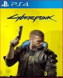 Quero cyberpunk 2077 ps4