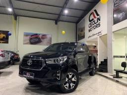 Toyota Hilux SRX Cd Diesel 2019