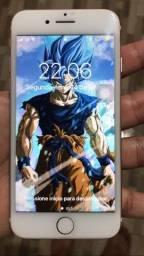 iPhone  7 vendo ou troco !
