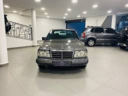 Mercedes-benz e 220 1995 2.2 classic v4 gasolina 4p automÁtico