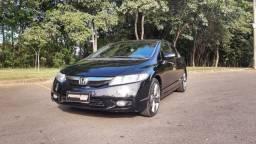 Honda Civic LXL 1.8 Automático