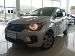 Fiat Mobi Like 1.0- Vendedor Caio Henrique