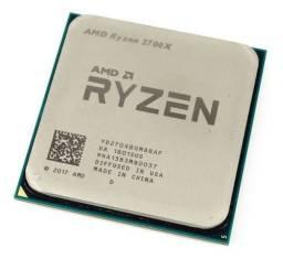 Vendo Ryzen 7 2700x