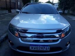 Ford Fusion SEL 2010 Particular NOVO (GNV)
