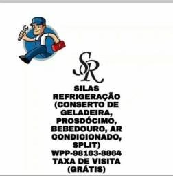 S.S REFRIGERAÇÃO