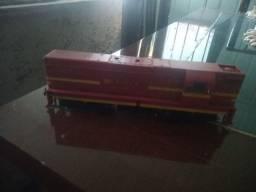 Locomotiva escala HO