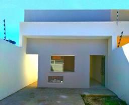 Atenção -Belíssima Residência, a casa -Só 155mil-Av. Ayrton Sena- Bem Próxima