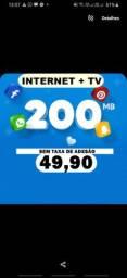 Internet ultra Wifi Internet fibra