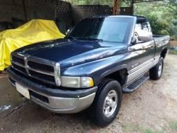 Dodge RAM diesel 1500 laramie slt