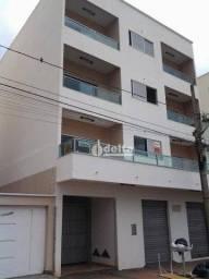 Apartamento com 3 dormitórios para alugar, 122 m² por R$ 1.250/mês - Santa Mônica - Uberlâ