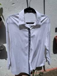 Camisa Branca G