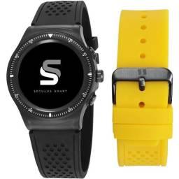 Relógio Seculus Smartwatch