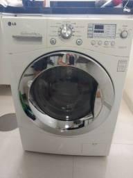 Lava e seca LG 8,5 kg WD1403RD
