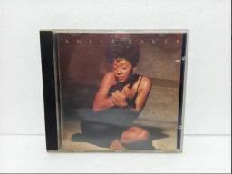 2 Cds Anita Baker Rhythm Of Love & Rapture