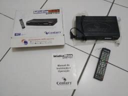 Century MidiaBox SHD7100