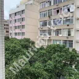 Alugo conjugadão Rua Santa Clara, 142