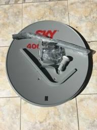 Kit antena Sky HDTV