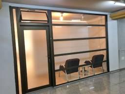 alugo sala para escritorio de advocacia