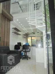 Sala Comercial no Star Shop - Centro - Taubaté/SP - Mobiliado - Incluso Cond. + IPTU + Águ