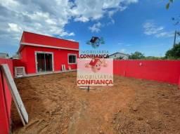 Casa com 2 dormitórios à venda, 53 m² por R$ 100.000 - Bairro Nova Califórnia - Cabo Frio/