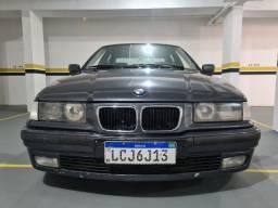 BMW 328I 1998 E36