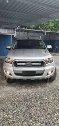 Ford Ranger XLS CD 2.2 4x4 Ano 2019.<br>Diesel Aut.