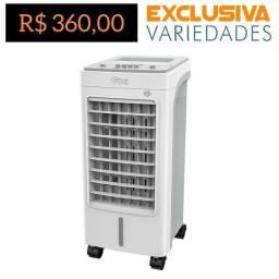 Climatizador de Ar 4,7 Litros Cadence + Entrega Grátis