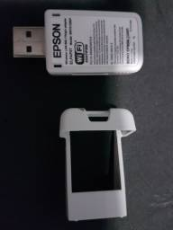 Wifi Epson Elpap07 para projetor