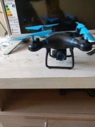 Drone muito novo