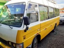 Motorhome - micro ônibus