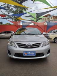 Toyota Corolla GLI 2014 1.8 Flex Completo - Automático - Único Dono