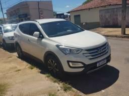Hyundai/Santa fe v6