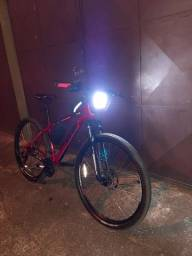 Bike aro 29, quadro 17