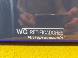 Retificador wg 300 AA MODELO VI