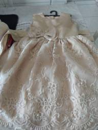 Vestido de festa 100