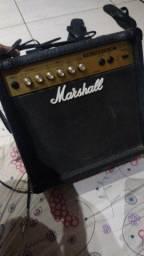 Amplificador pra guitarra