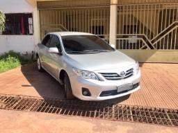 Vendo Toyota Corolla 2.0 XEI 2013 Oportunidade
