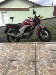 Moto Honda Titan CG 150 Ex Flex