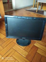 Monitor positivo LCD de 18.5 polegadas