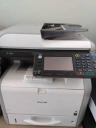 Título do anúncio: impressora ricoh SP4510sf