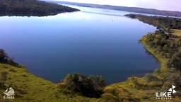 Lote no lago Corumbá lV com parcelas de R$ 357,00