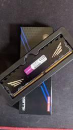 Memória 8gb DDR-4 2400 desktop/notebook